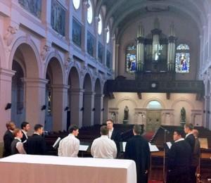 Corpus Christi Schola Cantorum