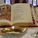 iPad or Sacramentary?