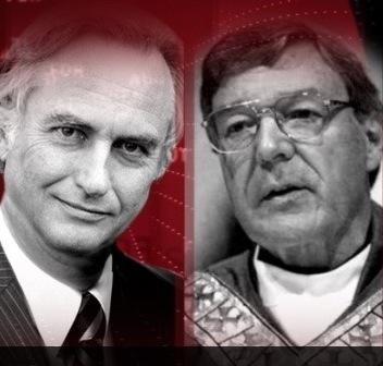 Pell versus Dawkins