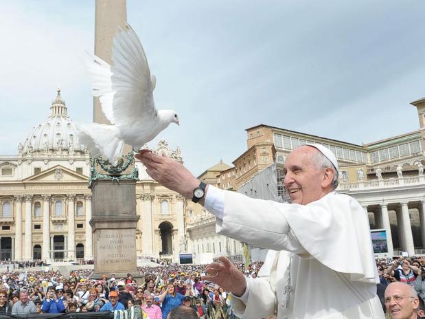 Faith in the Holy Spirit