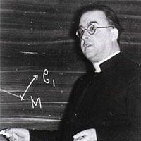 Becoming a priest professor