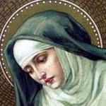 Saint-Mary-Magdalen-de-Pazzi