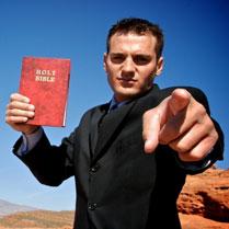 Catholic evangelisation