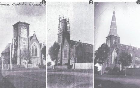 hamilton-spires