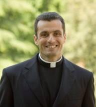 Fr Amin Abboud, RIP