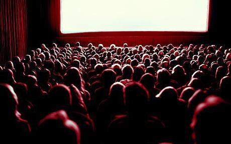 Cinema and evangelisation