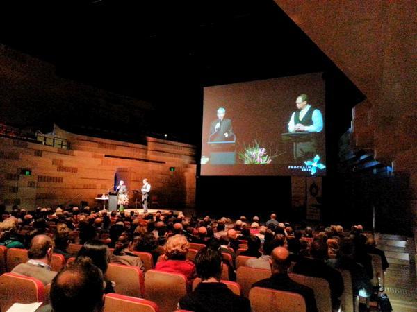 Proclaim Conference