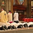 Melbourne Ordinations