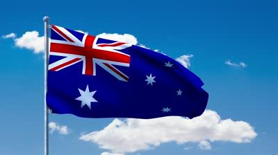 Love of Australia