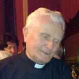 Fr Henry Nickel, RIP