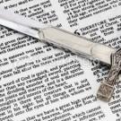 When God speaks through Scripture