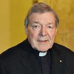 Concerning Cardinal Pell