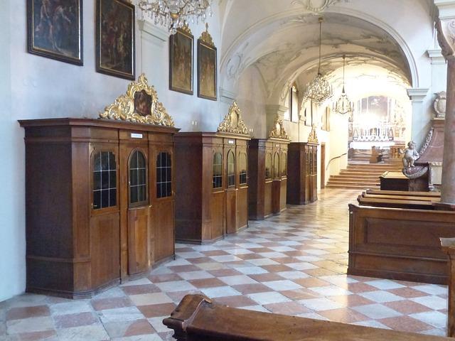 Seven myths about Confession